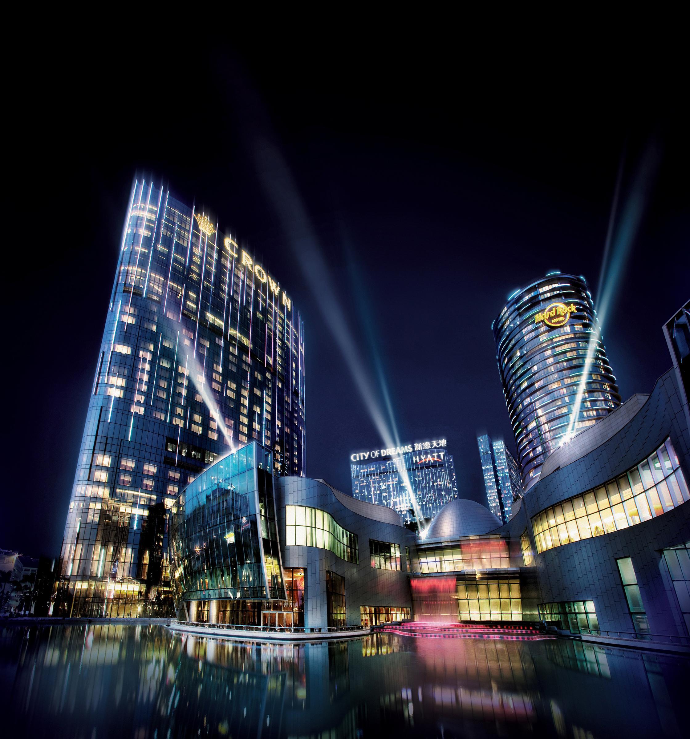 city of dreams casino hiring 2019