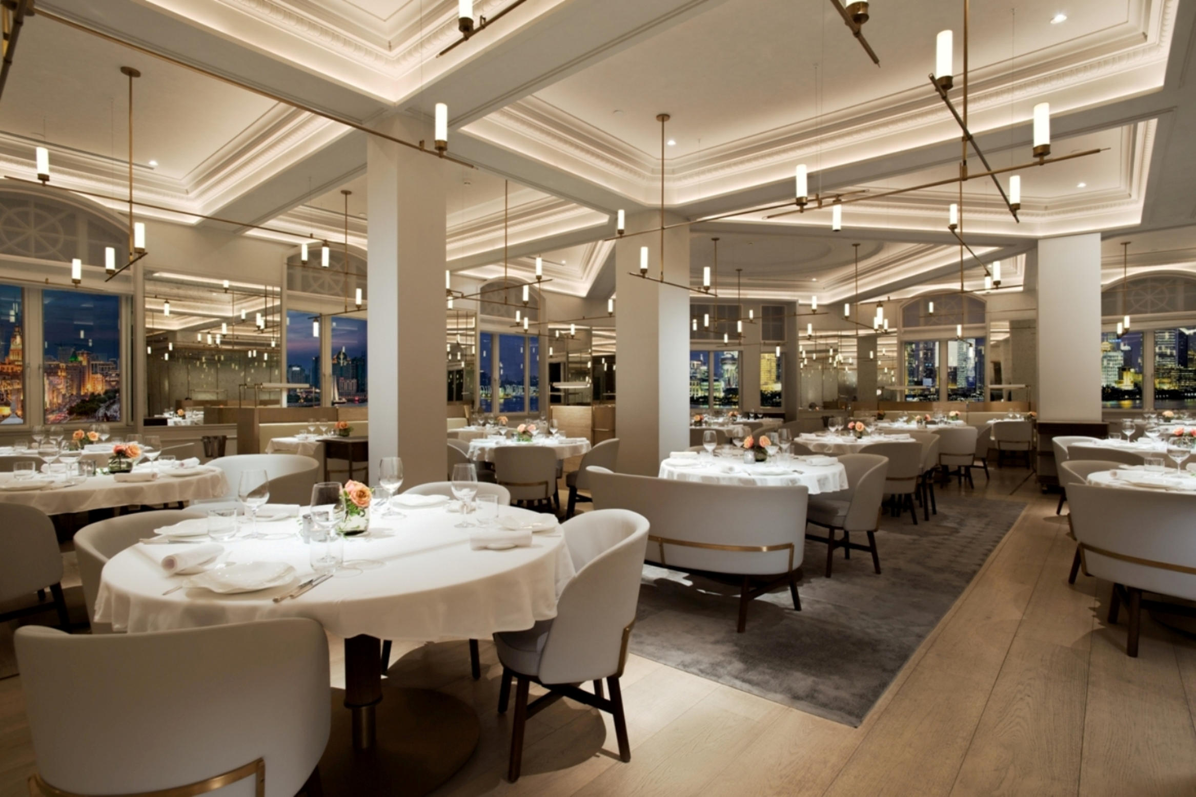 L\'Observatoire International - Jean-Georges
