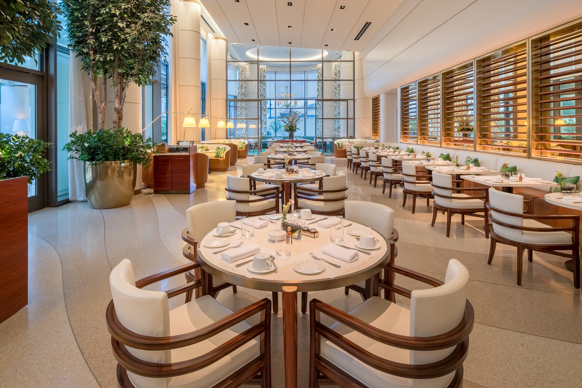 L\'Observatoire International - Jean-Georges Beverly Hills