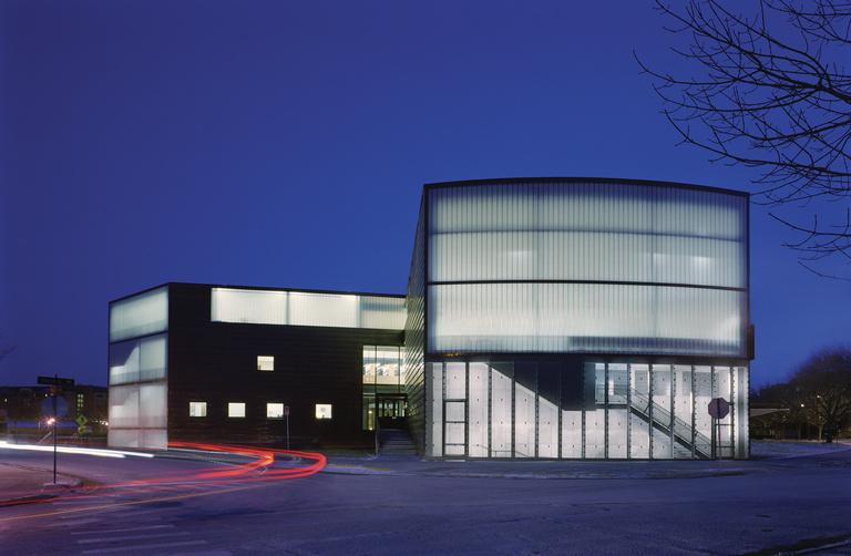College of Architecture and Landscape Architecture