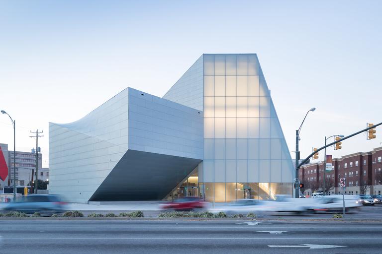 Institute for Contemporary Art, Virginia Commonwealth University