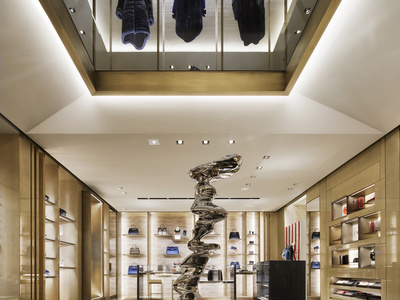 Fendi Avenue Montaigne