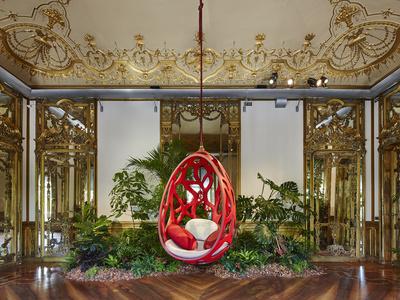 Louis Vuitton Milano Palazzo Bocconi