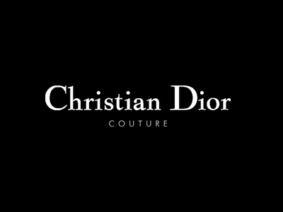 For Christian Dior Couture New Retail Spaces