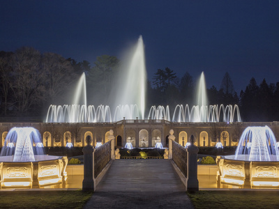 Longwood Gardens Renovation