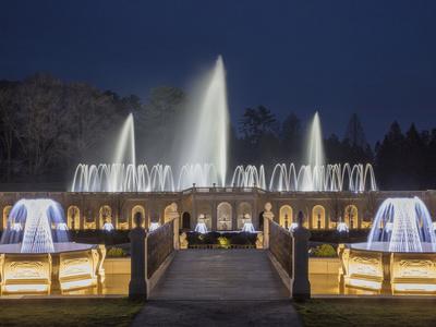 Longwood Gardens Renovation