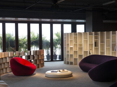 Louis Vuitton Miami Art Basel