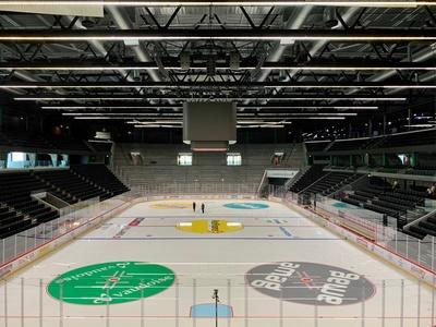 Vaudoise Arena