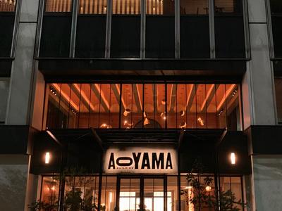 Aoyama Building