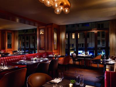 Ritz Carlton - Auden