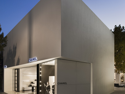 Chanel Los Angeles