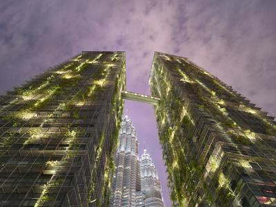 DNP Tower