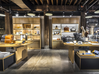 Shinola Store - Dumbo