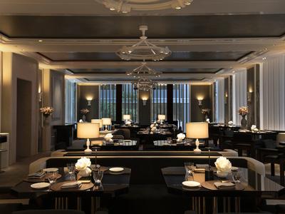 Shun Restaurant and Bar Shun