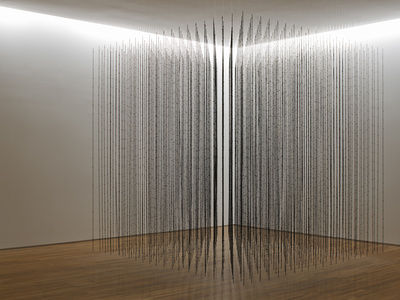 Minimalism: Space. Light. Object Exhibition at the National Gallery Singapore