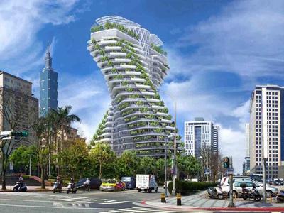 Agora Garden Tower