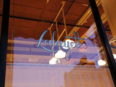 Lafayette Grand Café & Bakery