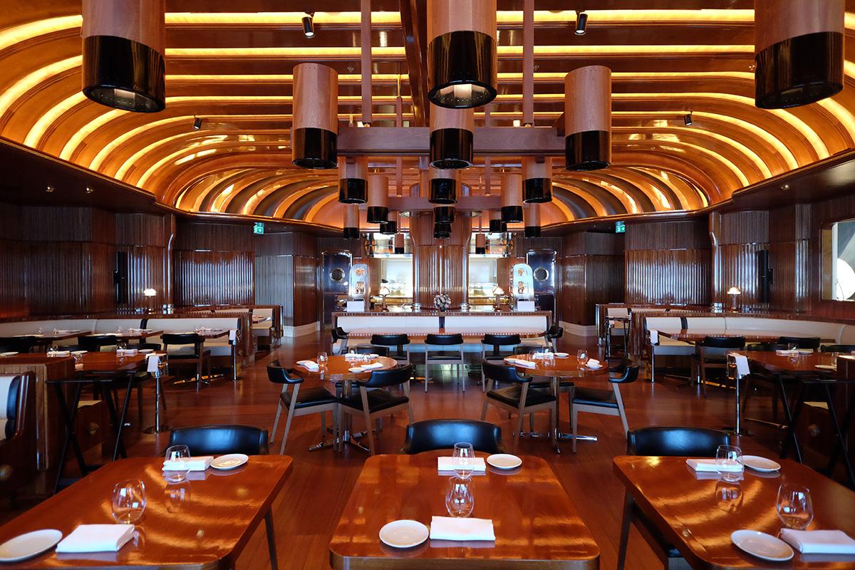 Stage interior design milano a private elegant business - Interior designer milano ...